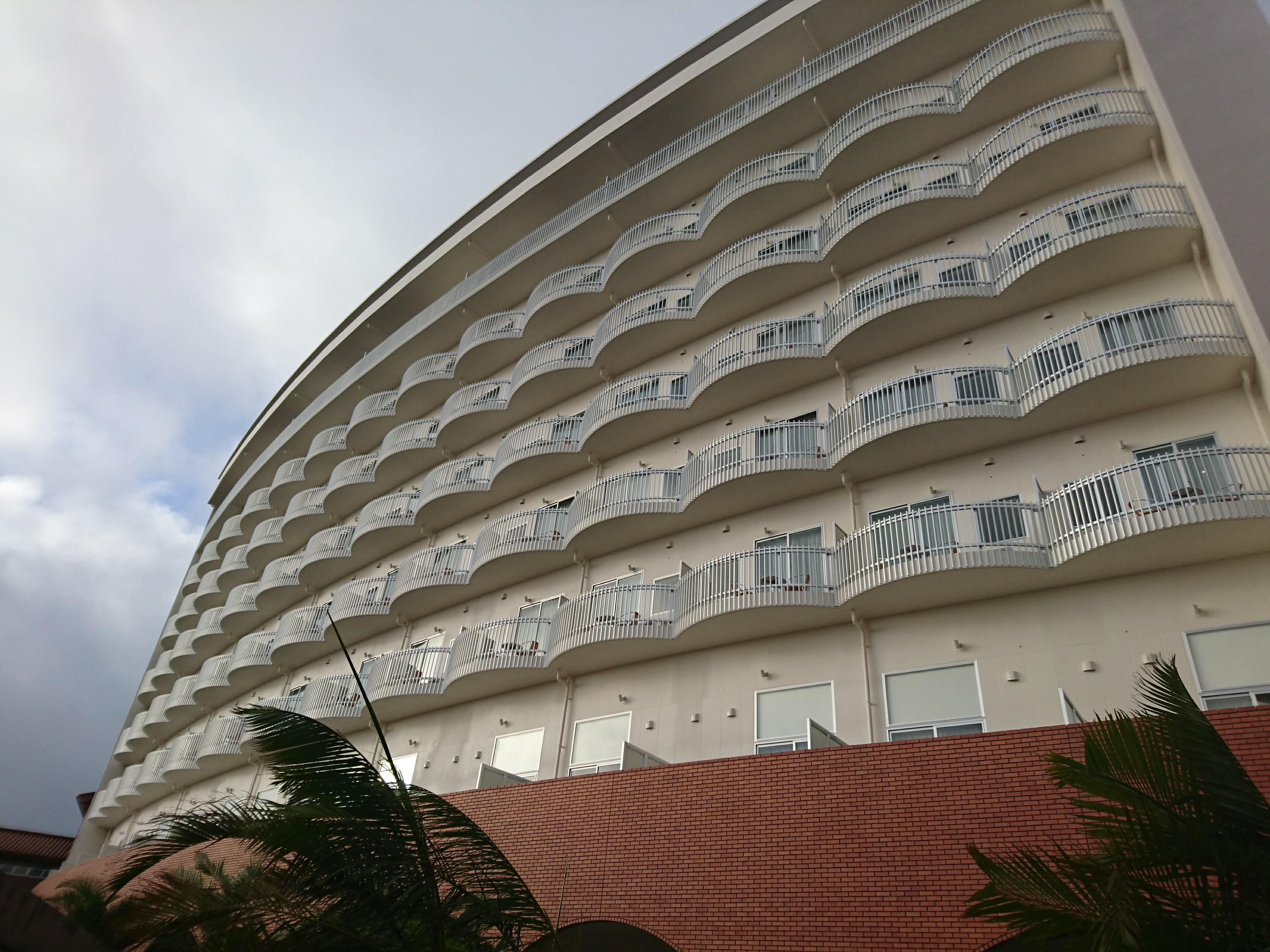 (仮称)ユインチホテル南城増築工事