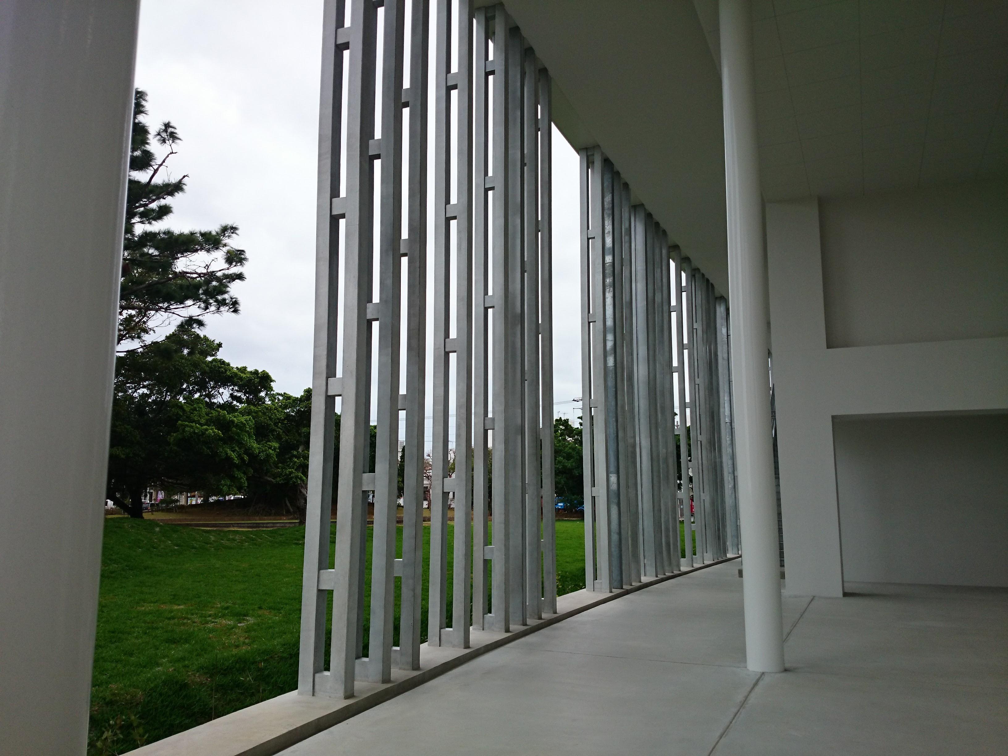 うるま市庁舎建設工事(建築)
